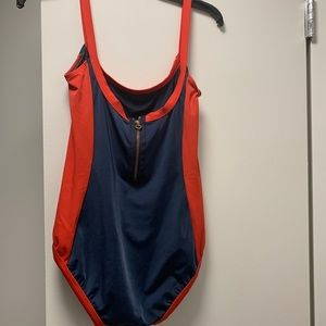 Marc Jacobs one piece bathing suit